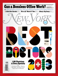 Craig & Karl - New York Magazine