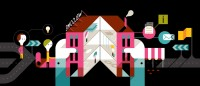 Contagious title screens. « LouLou & Tummie