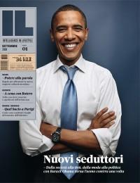 Intelligence in Lifestyle Magazine   Colorcubic