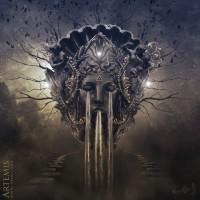 Artemis - Art of Pierre-Alain D. // 3mmi Design