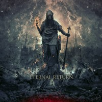 Eternal Return - Art of Pierre-Alain D. // 3mmi Design