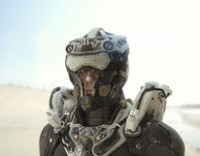 "Robot Film ""Construct"" Could Change Everything You Know About CGI 