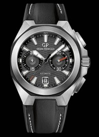 The Girard-Perregaux Chrono Hawk – One of the Most Important New GP Watches In … Well, Ages… | The Watch Press