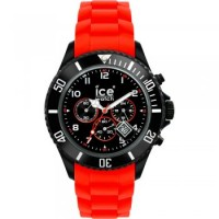 Ice-Watch Red Ice-Chrono Big Watch CH.BR.B.S - Ice-Watch from British Watch Company UK