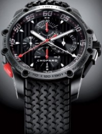 Chopard Classic Racing Superfast Chrono Split Second Watch – Sportive Character | Luxury Watches