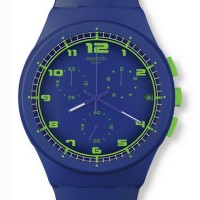 Swatch New Chrono Plastic Watches | Watch Review