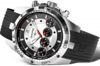 Eberhard Co Chrono 4 Badboy - Sporty, Gutsy-Character Watch Watches Channel