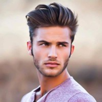 Hairstyle For Men | Inspiration DE