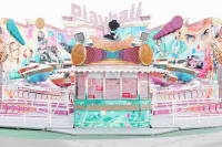 Carrousels Series – Fubiz™