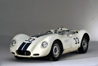 1958 Lister-Jaguar Sports-Racer