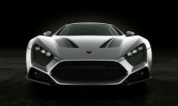 Zenvo ST1 V8 Powerplant | new car review and spesification