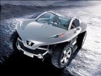 2011 Peugeot Hoggar Concept Special Edition | new car review and spesification
