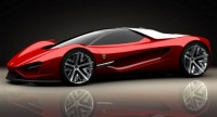 Ferrari Xezri Concept The New Concept Car | new car review and spesification