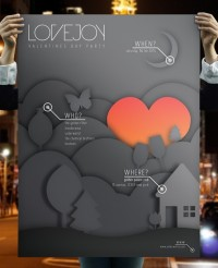 Graphic Design // Posters / Graphic design inspiration