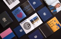 Creative Review - Inter Milan's new identity
