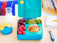 OmieBox: Hot & Cold Food in 1 Lunchbox by OmieLife — Kickstarter