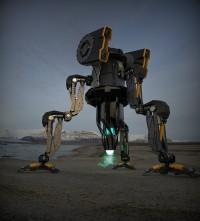 Bot Catalog by Michal Jelinek at Coroflot.com