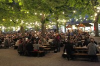 Best Beer Gardens in Munich