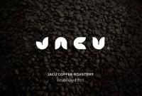 Jacu Coffee Roastery - Visual identity/Branding