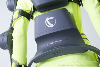 CYBERDYNE HAL(Hybrid Assistive Limb) on Industrial Design Served