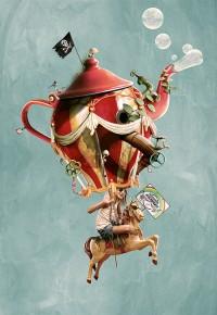 30 Mind Blowing Surrealism Art Illustrations - You The Designer