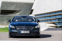 2014 Mercedes Benz S65 Amg Coupe | otoDriving