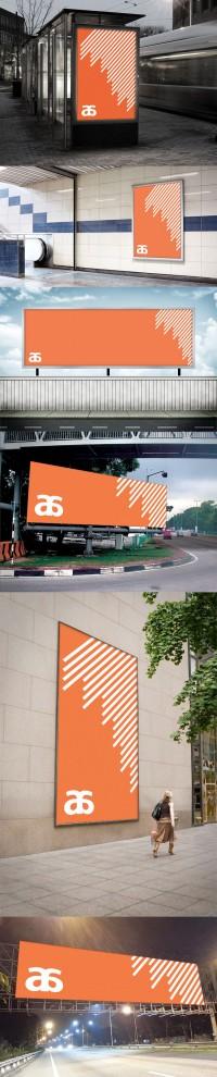 Outdoor Billboards Mockup Templates - FreebiesXpress