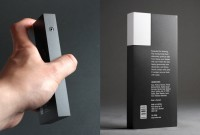 20 Beautiful Minimal Packaging Designs | inspirationfeed.com