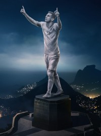 Build Your Story - FIFA World Cup Brasil on