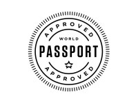 Stamp / Approved_world_passport