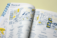 CITIx60 - City guide @ Barcelona - FFwG