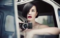 Editorial Portraits by Simona Smrckova   Photorest - Photo Blog