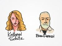 TED Speakers 2014 on