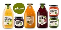 ZDRAVO - The Dieline: The World's #1 Package Design Website -
