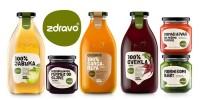 ZDRAVO - The Dieline: The World's #1 Package Design Website -