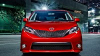 2015 Toyota Sienna Release Date, Price and Specs | otoDriving