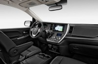 2015 Toyota Sienna Release Date, Price and Specs   otoDriving