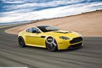 Aston Martin V12 Vantage S Roadster | otoDriving