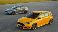 2015 Ford Focus ST: Impressive Performance | otoDriving