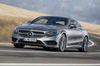 2015 Mercedes-Benz S-Class Coupe | otoDriving