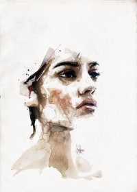 Fashion Portraits by Florian Nicolle » Design You Trust