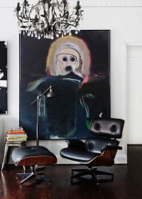 Sydney Home · Paul Davies and Sarah Noye Davies | The Design Files