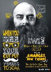 KWZ by Koke Romero on Inspirationde