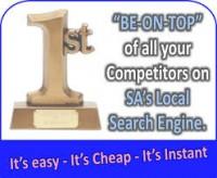 sa's local search engine & SA Webbook & printindex sa & sa business webbook - Google Search