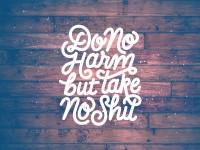 Do No Harm on Inspirationde