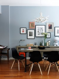 marcus hay fluff N stuff: Interior Project/ Kimberly Steward/ Kess Agency