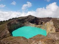15 De Los Más Hermosos Lagos Volcánicos Alrededor Del Mundo | Upsocl