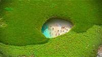 41 Increíbles Lugares Secretos Que Muchos Viajeros No Conocen. El Último Es Espectacular… | Upsocl