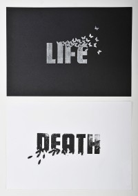 DESIGN A EMPORTER LIFE / DEATH on Inspirationde