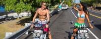 Hawaii's Scooter Rentals